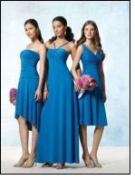 Bridesmaids Collection - wear again & again