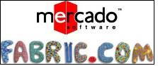 Online Fabric Store deploys Mercado On-Demand