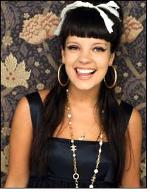 Singer Lily Allen to open Harrods Winter Sale