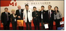Lilang partakes in 4th Beijing Intl Fashion Forum
