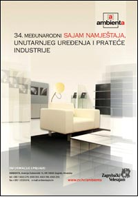 AMBIENTA – powerful platform for Interior industry