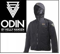 Designer Helly Hansen unveils Odin Project