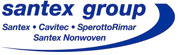 Santex Group unveils new products at ITMA Munich 2007