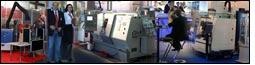 BIAM International Machine-tools & Tool Fair