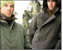 Trek & Trail protects from electromagnetic pollution