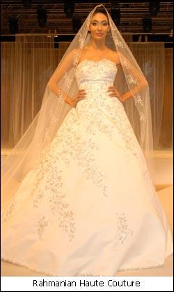 Rahmanian Haute Couture