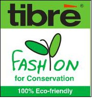 Tibre Trousers recognized as eco-friendly