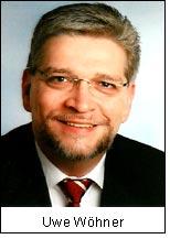 Uwe Wöhner