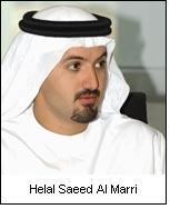Helal Saeed Al Marri