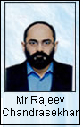 Mr Rajeev Chandrasekhar