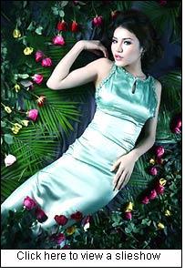 New NEM fashion range to celebrate women power