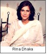 Rina Dhaka