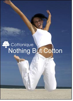 Cottonique to offer allergy-free cotton garments