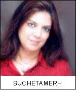 SUCHETA MERH