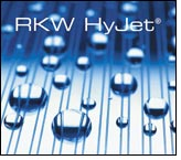 RKW to display its new RKW ProLife brand at INDEX