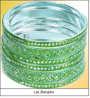 Lac Bangles