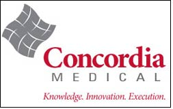 Concordia plans $1.6 million expansion