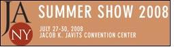 JA New York Summer Show coming soon