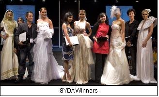 SYDA Winners