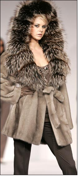 A satisfactory result for the 60th Fur & Fashion Frankfurt