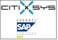 CitiXsys bags SAP Pinnacle Award