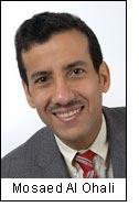 Mosaed Al Ohali