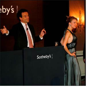 Sotheby's spring sale of magnificent jewels in Geneva