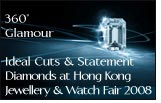 Eurostar @ Hong Kong Jewellery & Watch Fair