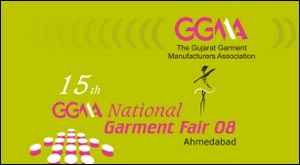 GGMA presents the biggest ever garment fair in Gujarat