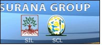 Chairman of Surana Corp resigns