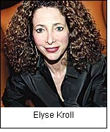 Elyse Kroll
