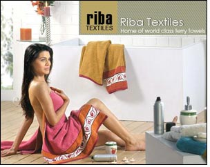 Riba Textiles Board Meeting on July 5