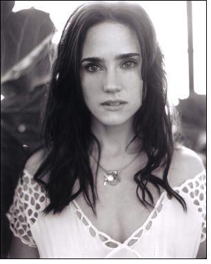 Actress Jennifer Connelly new face of Revlon brand