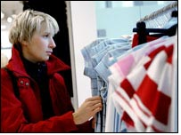 Use of RFID for apparel tagging raised sale for companies