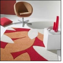 Balta Rugs adds new collections to B-tron heatset rugs line