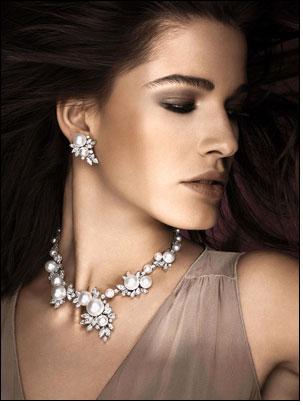 United Arab Emirates Perles Precieuses Spell Pure