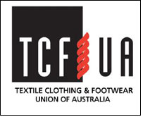 Fun on the catwalk as government considers fate of TCF jobs