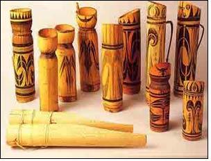 India North Eastern Handicraft Gains Popularity In Ludhiana