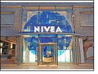Beiersdorf to open a new NIVEA Haus in Dubai and Berlin