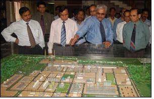 GAIL to double capacity of Pata petrochemical plant