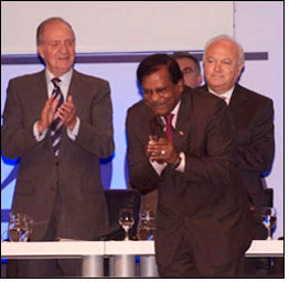 IndianOil wins WPC Excellence Award