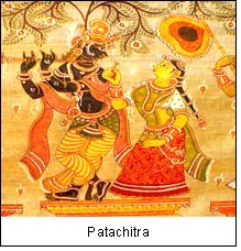 Patachitra