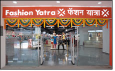 Trent opens first 'Fashion Yatra' store