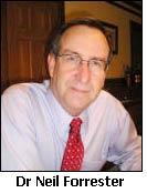 Dr Neil Forrester