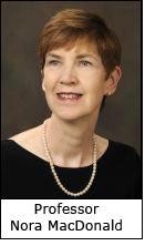 Professor Nora MacDonald