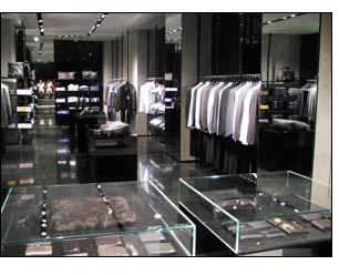 Much awaited Giorgio Armani store opens in New Delhi