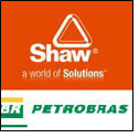 Petrobras selects Shaw Proprietary Technology for major ethylene plant