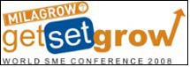 'Get Set Grow' – Global SME conference from Dec 12
