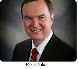 Mike Duke