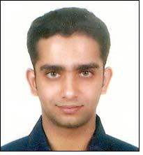 Mr Pratik Bachkaniwala